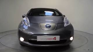 Used 2013 Nissan Leaf | Used Nissan NI | Shelbourne Motors NI | CU63HBY