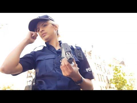 Отношение Польской полиции к Украинцу