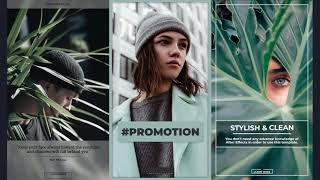 Free Download After Effects Templates Instagram Stories