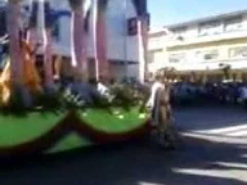 NORSU HUGYAWAN Street Dancing/parade