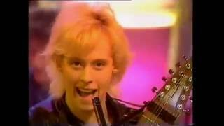 Watch Kajagoogoo The Lions Mouth video
