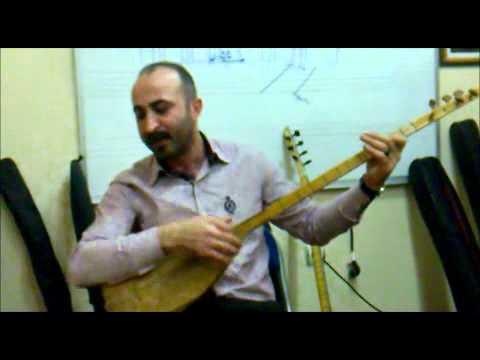 Ali DURGUN | Bir Garip Bülbülüm