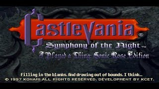 IPAT: Castlevania: Symphony of the Night - Episode 5