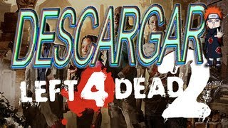 Descargar Left 4 Dead 2 - Portable para PC (Loquendo)