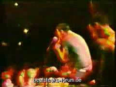 Beatsteaks - Fake
