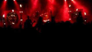 Watch Watain The Limb Crucifix video