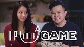 Up Your Game - JinnyboyTV