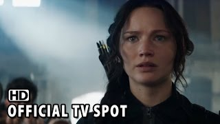 The Hunger Games: Mockingjay Part 1 TV Spot - Choice (2014) - Josh Hutcherson HD