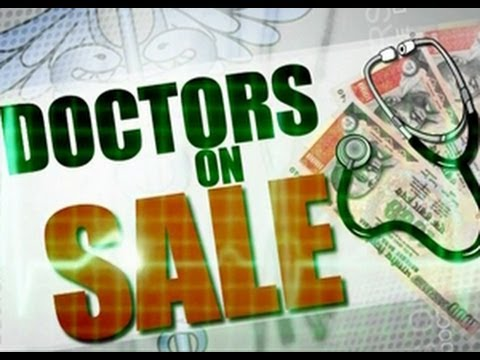 Doctors on sale