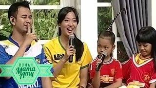 Raffi Kaget Cantiknya Ronaldowati Dewasa - Rumah Mama Amy (12/8)
