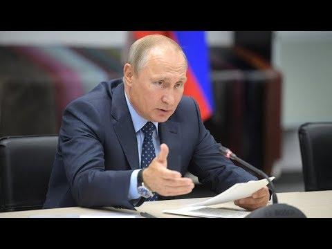 Страна Путина и Украина новости с Донбасса 2017