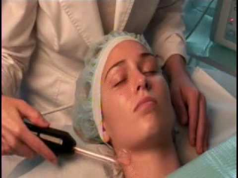Face High Frequency Treatments by INSKIN MIAMI