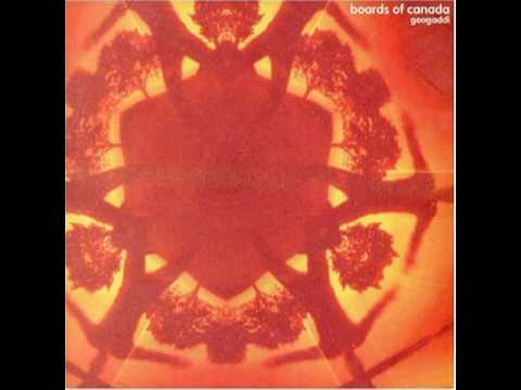 Boards of Canada - Geogaddi Opening