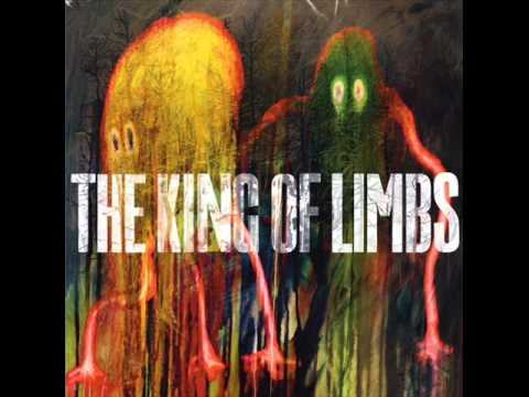 Radiohead - Lotus Flower [The King of Limbs] with Lyrics