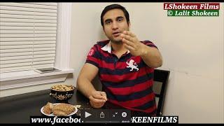 Haryanvi Husband Punjabi Wife | Episode_2 - Aaj kya banau |
