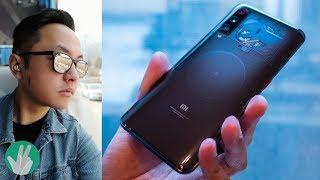 Xiaomi Mi 9 Real World Camera Test (Great Wall of China)