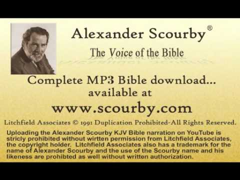 scourby bible download