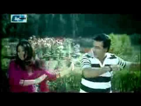 New Bangla Muvie Song Sakib Khan 2013 video