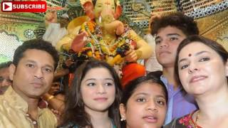 Sachin Tendulkar Family, Wife, Son, Daughter