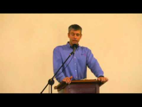 Un verdadero Hombre - Paul Washer (Spanish)