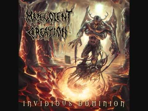 Malevolent Creation - Compulsive