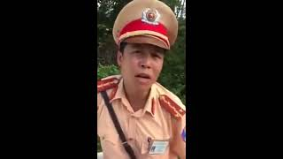 CSGT Nghệ An, bắn lỗi tốc độ, bị tố máy bắn không đạt chuẩn, mời người không liên quan làm chứng