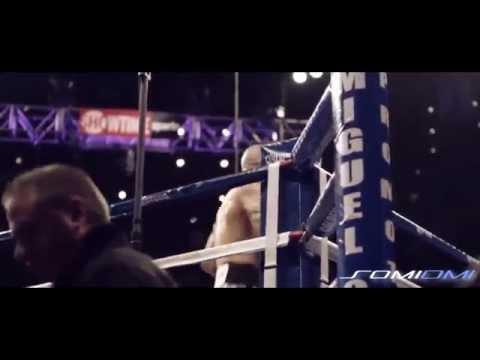 Miguel Cotto vs Sergio Martinez PROMO ᴴᴰ