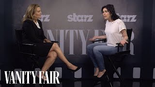 Sarah Silverman Says Comedians Can Learn from P.C. College Kids - I Smile Back - TIFF 2015