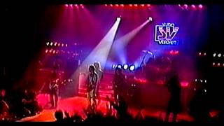 METALINDA - TRIANGEL 1989 Koncert (OfficialMetalinda) FULL