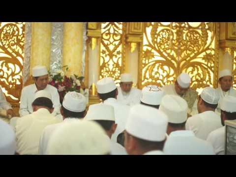 Al Khidmah - La Ilaha Illallah (Khaul Ngroto Januari 2017)