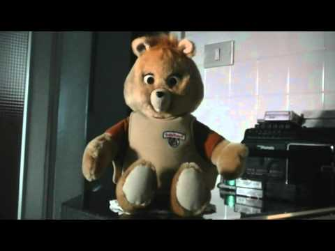 Watch my new teddy ruxpin back pack full online streaming with hd