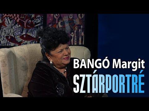 Bangó Margit interjú - Sztárportré