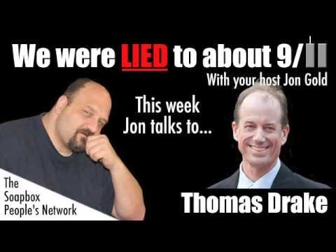 We Were Lied To About 9/11 - Episode 11 - Thomas Drake
