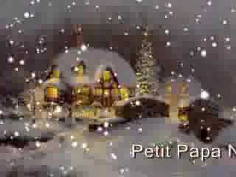 Petit Papa Noël Tino Rossi (Paroles)