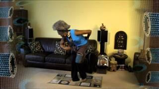 Download The Dance of Gratitude - AKIBA! with Jacky Yenga 3Gp Mp4