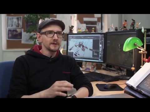 Albion Online | Introduction Trailer & Developer Interviews