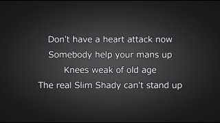 Machine Gun Kelly - Rap Devil (Eminem Diss) (Lyrics)