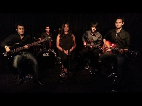Bulla Ki Jana Studio Cover - Unknown Error Band