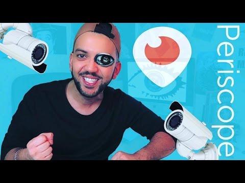 Jhon Rachid sur Periscope thumbnail