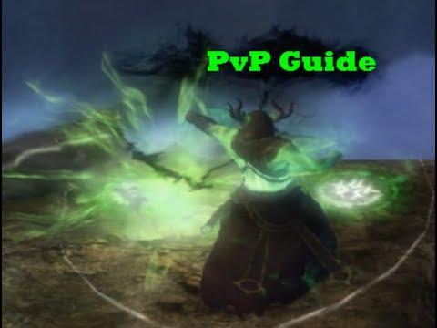 Necromancer PvP Guide - GW2