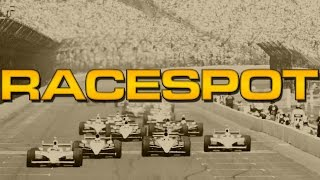 ISOWC Indy 500 Fast 9 Qualifying