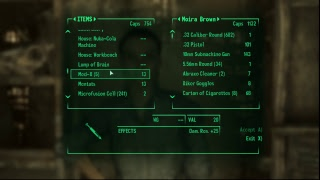 Fallout 3 GOTY Side Quest Gala