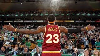 LeBron James Top 30 plays at 30