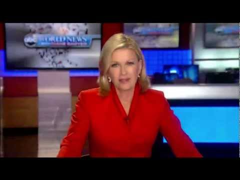 resqme™ is on ABC World News With Diane Sawyer