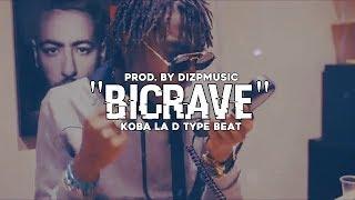 """Bicrave"" Koba LaD Type Beat (Prod. @DIZPMUSIC)"