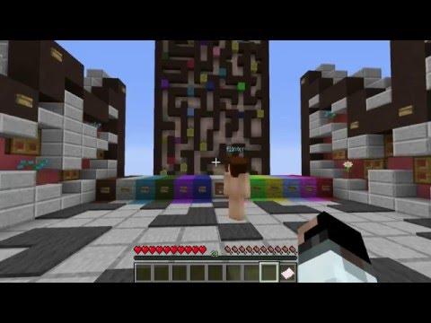 Minecraft:Прохождение карты | №5 | ГЕНЕТИЧЕСКИЙ КОД | РАСТИМ ГОМУНКУЛА