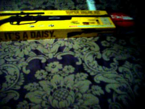 daisy powerline 3880 review