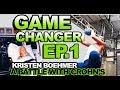 Crohn's Disease Game Changer | Kristen Boehmer | An Inspiring Story Of Bedridden to Ninja Warrior MP3