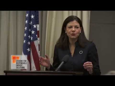 CRES Forum: Waking Up to America's Energy Future with Senator Kelly Ayotte