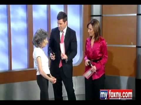 TAO PORCHON-LYNCH on Good Day NY